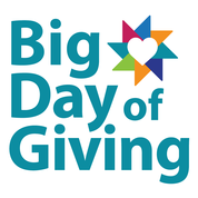 Big Day of Giving - May 2nd