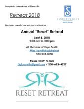 Club Retreat