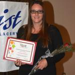 2015 Live Your Dream Award Recipient Amanda Hairston