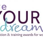 Live Your Dream Award - Deadline Nov. 15, 2019